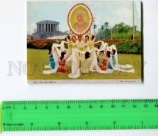 264002 HO CHI MINH Vietnam Dancers 1979 Year Pocket CALENDAR - Calendars