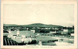 PORTUGAL -- Olhao - Faro