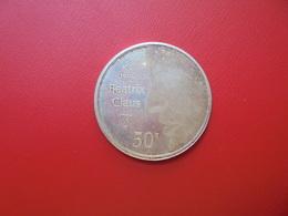 PAYS-BAS 50 GULDEN 1991 ARGENT(925/000) - [ 3] 1815-… : Kingdom Of The Netherlands