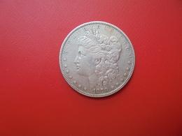 U.S.A 1 DOLLAR 1879 ARGENT  QUALITE : VOIR PHOTOS ! - 1878-1921: Morgan