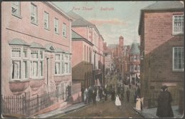 Fore Street, Redruth, Cornwall, 1905 - Empire Series Postcard - Other