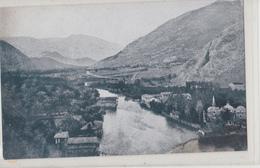 Carte D'ARMENIE ( à Identifier ) ( 2 Scans ) - Armenia