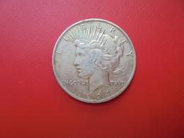 U.S.A 1 DOLLAR 1924 ARGENT  QUALITE : VOIR PHOTOS ! - Federal Issues