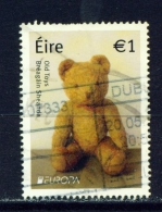 IRELAND  -  2015  Europa  1 Euro  Used As Scan - Used Stamps