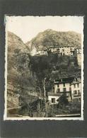 TOUËT DE BEUIL (alpes Maritimes) En 1934 (photo Format 10,5cm X 8cm) - Places
