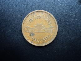 JAPON : 10 YEN An 45 * (1970)  Y 73a    TTB - Japan