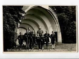 270992 POLAND Polczyn-Zdroj VIOLIN Music Camp PHOTO 1955 Year - Photographs