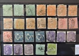 South Australia Old Selection - 1855-1912 South Australia