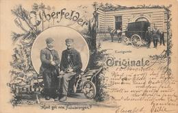 Elberfeld Wuppertal Barmen 1899 - Wuppertal