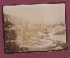 260518A - PHOTO 1905 - BOSNIE HERZEGOVINE SARAJEVO Vu Du Castel - Bosnie-Herzegovine