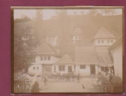 260518A - PHOTO 1905 - BOSNIE HERZEGOVINE SARAJEVO Maisons - Bosnie-Herzegovine
