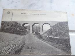 Ransart Les Trois Ponts De Soleilmont - Belgium
