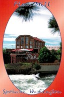 The Flour Mill, Spokane, Washington, USA Unused - Spokane