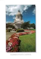 Washington's Capital Building, Olympia, Washington, USA Unused - United States