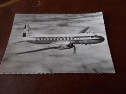 B689  Aereo Convair No Viaggiata - Avions