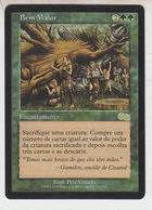 Magic The Gathering * Bem Maior * Greater Good * Portuguese - Cartes Vertes