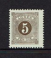 SWEDEN..mh...1877+...Scott J-14 - Postage Due