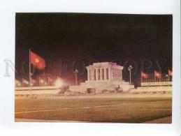 271705 VIETNAM Ho Chi Minh Mausoleum 1976 Year Photo Postcard - Vietnam