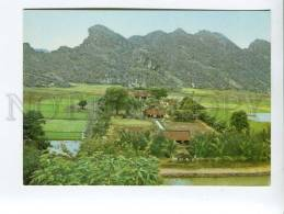 271721 VIETNAM Temple Dedicated King Dinh Tien Hoang Ninh Binh - Vietnam