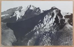 COL RODELLA - DOLOMITI - Rifugio Col Rodella - La Marmolada  Vg - Trento