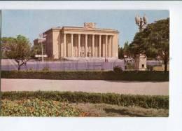 271991 USSR Azerbaijan Sumgayit Palace Culture Chemists 1970 - Azerbaïjan