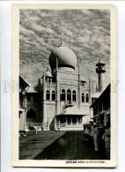 3017274 SINGAPORE Moslem Mosque Vintage Photo PC - Singapore