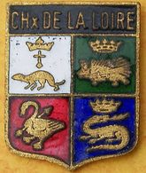 CC  790..       REGION.....  ECUSSON   CHATEAUX DE LA LOIRE - Other