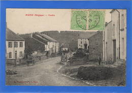 BELGIQUE - MUNO Cendre, Voir Descriptif - Florenville