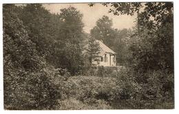 Groenendael Pittoresque : La Chênaie - 1924 - Edit. Ed. Rose, Groenendael - 2 Scans - Hoeilaart