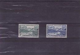 OCEANIE :vallée De Futaoua : Y&T :  138*139* - Timbres