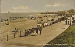 South Beach And Promenade Scaburn - Ryde - ??  - HP1375 - Inghilterra