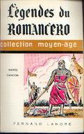 « Légendes Du Romancero » CARAYON, M. Ed. - F. Lanore, Paris (1966) - Livres, BD, Revues