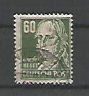A00380)SBZ 225 Gest - Sowjetische Zone (SBZ)