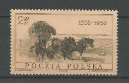 A00920)Polen 1072** - Nuovi