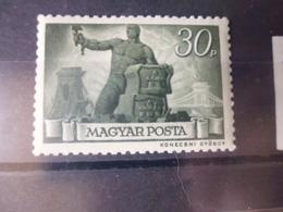HONGRIE  YVERT N°743** - Hongrie