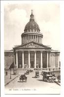 DC 1125 - PARIS - Le Panthéon. - LL 166 - Paris (06)
