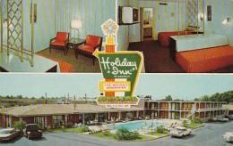 Alabama Montgomery Holiday Inn Southwest 1964 - Montgomery