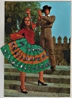 Spanien; 7; Barcelona - Flamenco - Barcelona