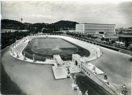 ROMA  FORO ITALICO  Stadio Dei Marmi  Stadium  Stade  Stadion Estadio - Calcio