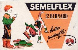 SEMELFLEX ST BERNARD - Shoes