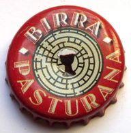 Kronkorken, Bottle Cap, Capsule, Chapas - ITALIA - BIRRIFICIO PASTURANA - Capsule