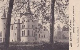 Château De Cleydael à Aertselaer LOT 63 - Aartselaar