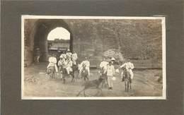 CHINE -  Grande Muraille De Chine, Shan Hai Kuan, Année 1926 (photo Format 11 Cm X 6,6cm) - Aviation