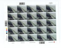 F05 Ross Dependency Dépendance De Ross ( Nouvelle-Zélande) Full Sheet MNH Neuf** 2017 - Neufs