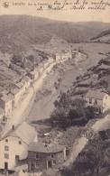 Laroche Rue Du Cimetière Circulée En 1923 - La-Roche-en-Ardenne