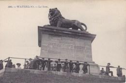 Waterloo Le Lion - Waterloo