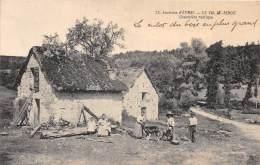 71 - SAONE ET LOIRE / Epinac Les Mines - 713177 - Le Val Saint Benoit - Autres Communes