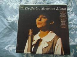 Barbra Streisand- The B S Album (monaural Version) - Punk