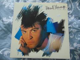 Paul Young- No Parlez - Punk
