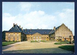 54.Cons-La -Grandville . Château Du Marquis De Lambertye ( XVII è S. ). Cour D' Honneur - Sonstige Gemeinden